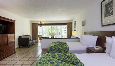 Suite Hôtel Krystal Puerto Vallarta Puerto Vallarta