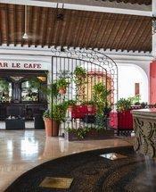 Bar Hôtel Krystal Puerto Vallarta Puerto Vallarta