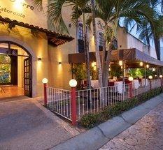 Restaurant Hôtel Krystal Puerto Vallarta Puerto Vallarta