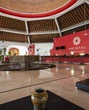 Hall Hôtel Krystal Puerto Vallarta Puerto Vallarta